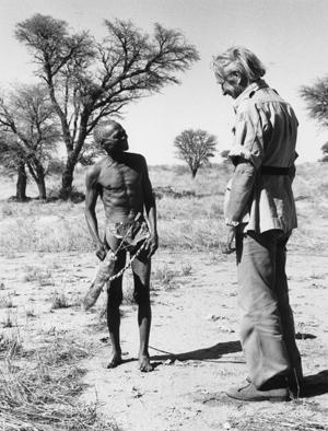 A Bushman