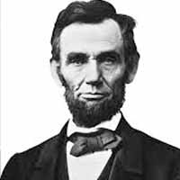 Abraham-LiAbraham-Lincoln-Meditate4free-co-uk
