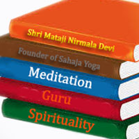 Books-to-do-with-Sahaja-Yoga