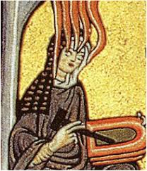 Female-saint-Hildegard-of-Bingen