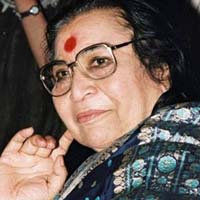 Picture-of-shree-Mataji-Nirmala-Devi