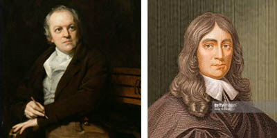 William-Black-John-Milton