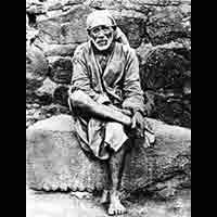 saibaba-of-Shirdi