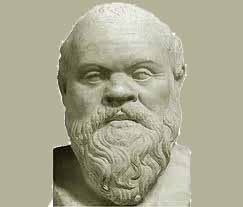 picture of socrates